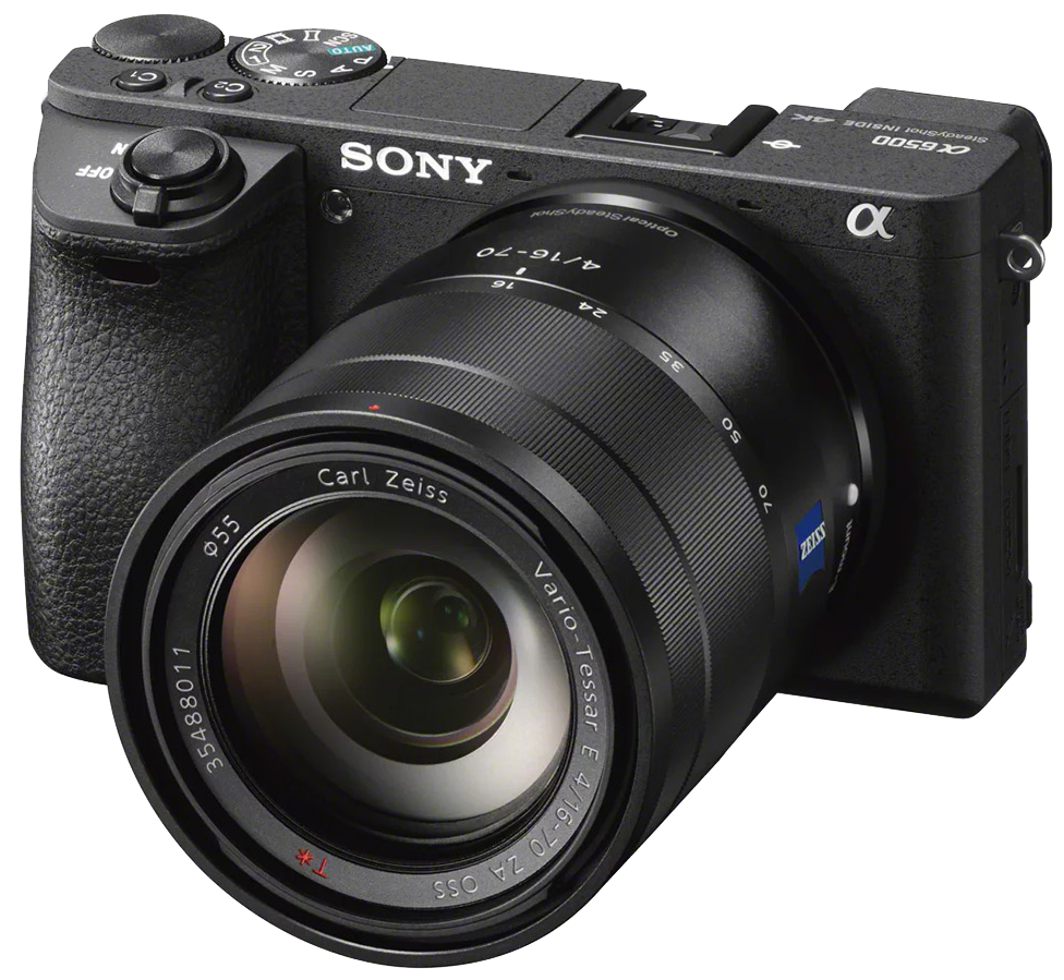 Sony_a6500_best_vlogger