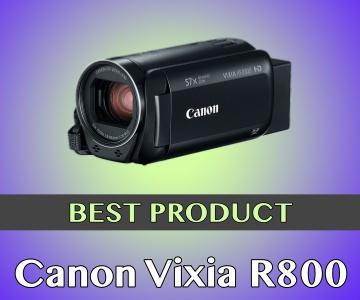 Vidget_Canon_R800