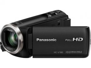 Panasonic camcorder HC-V180K under_300