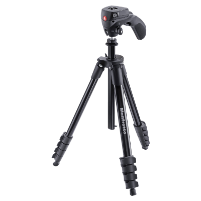 Manfrotto_Compact_Action_Tripod